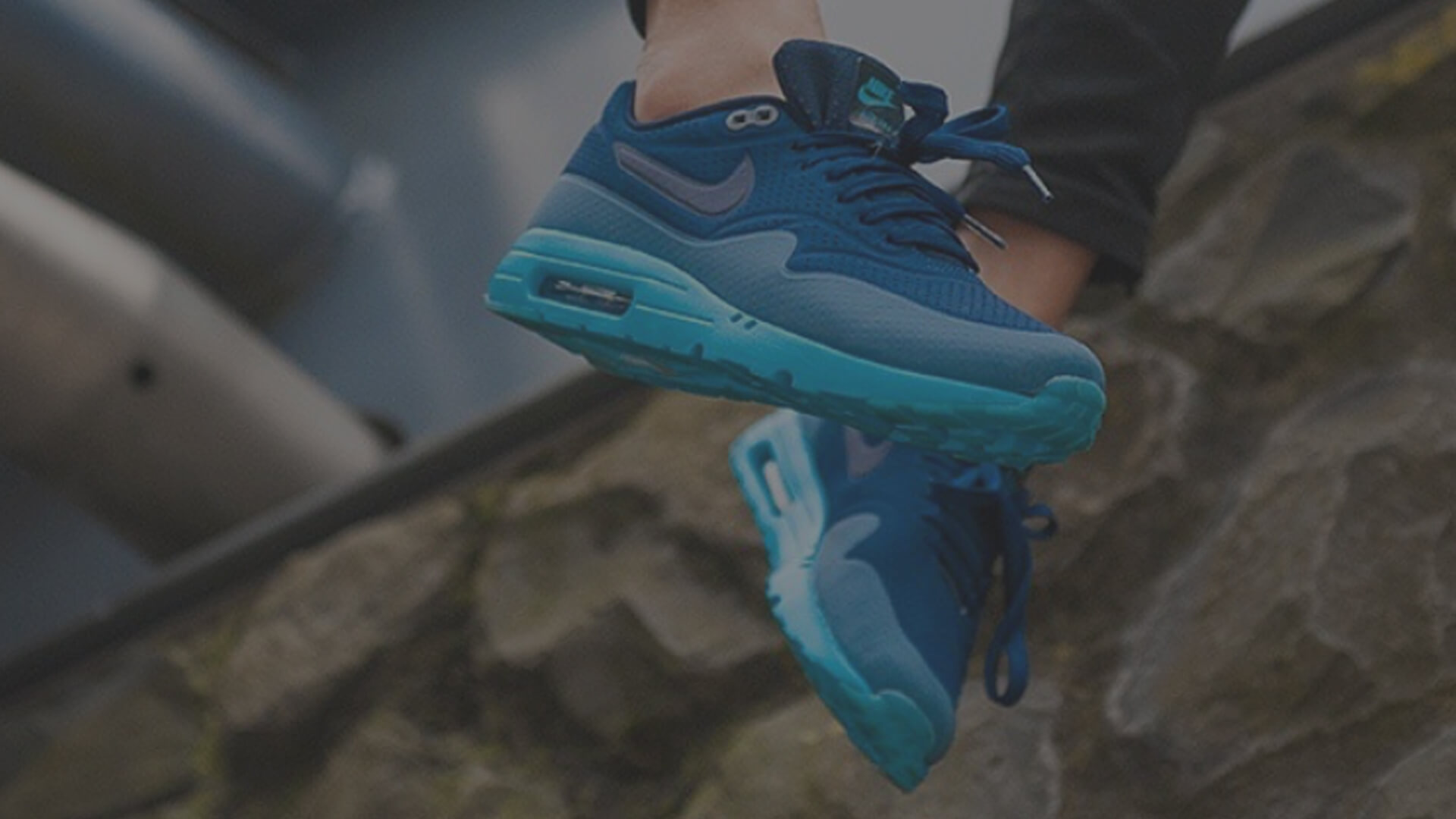 Footlocker</br>#AirTime
