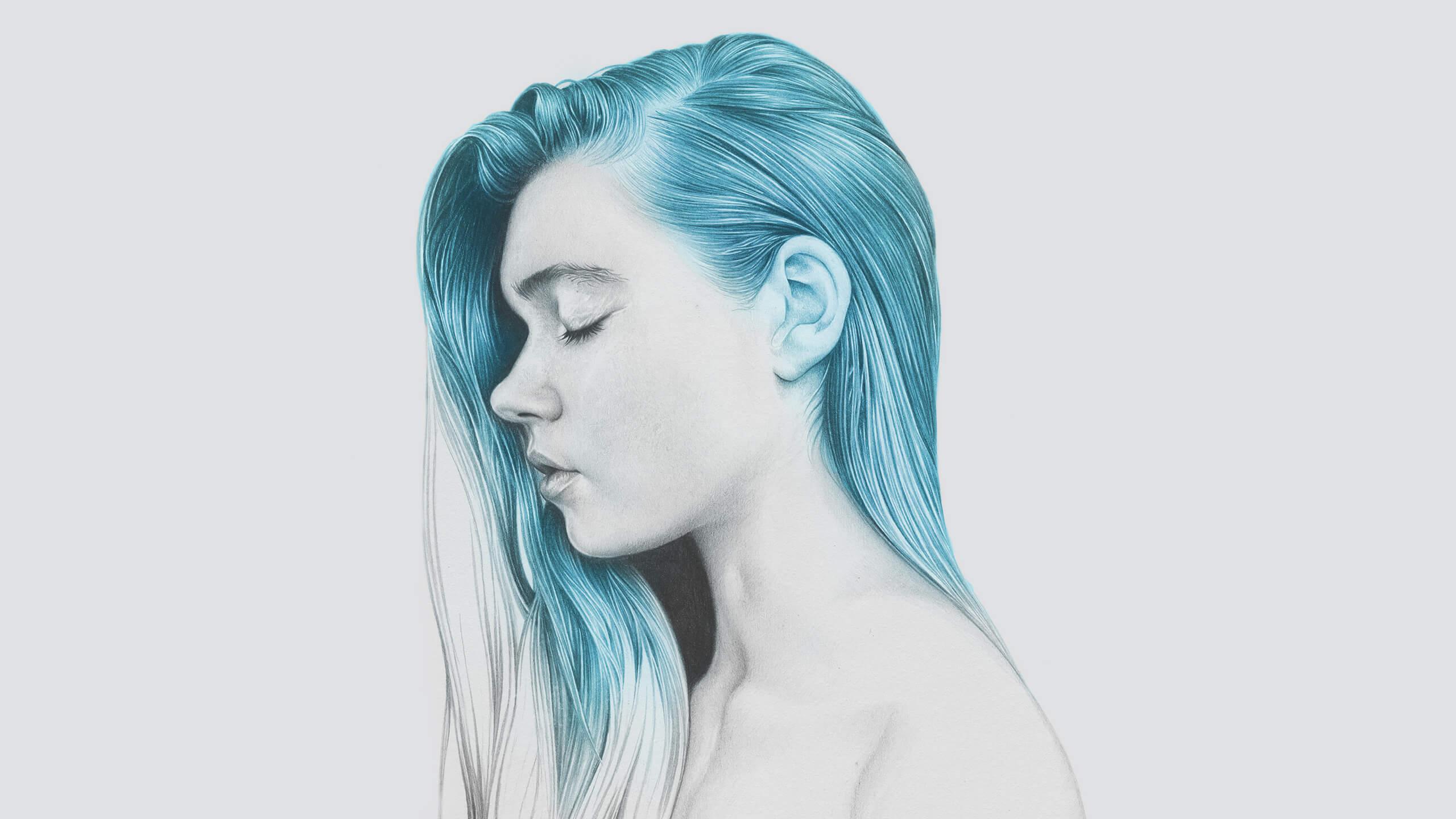 The Code – Artwork