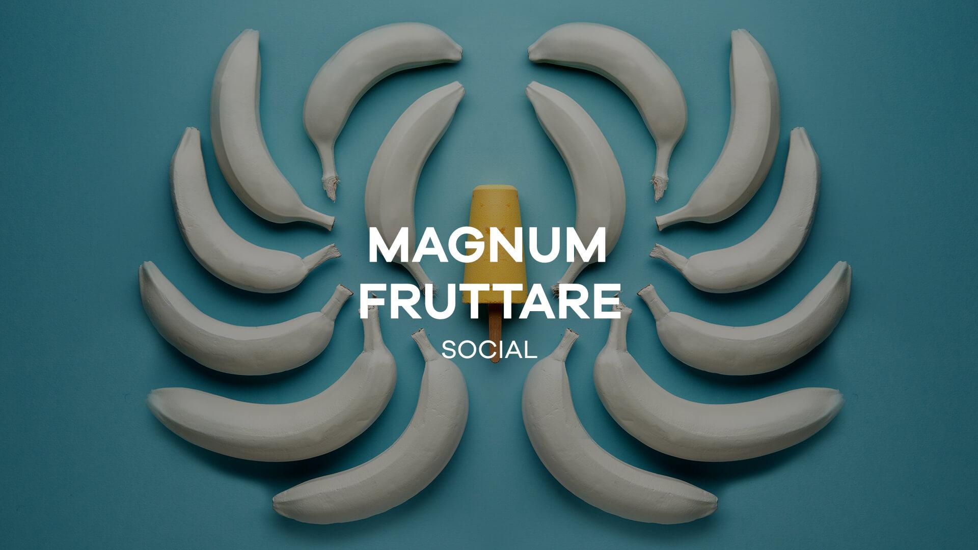 Magnum</br>Fruttare