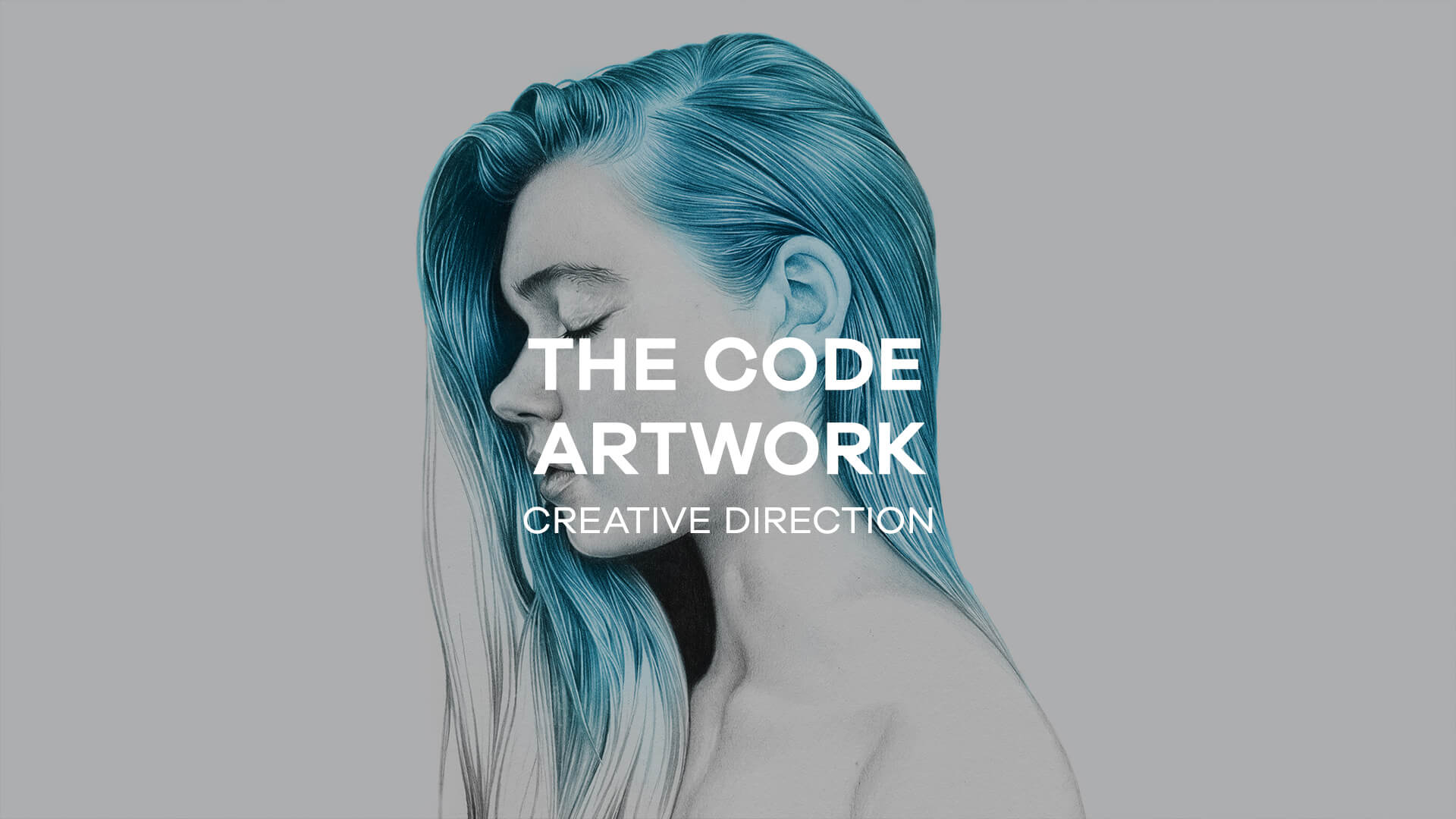 The Code – Artwork