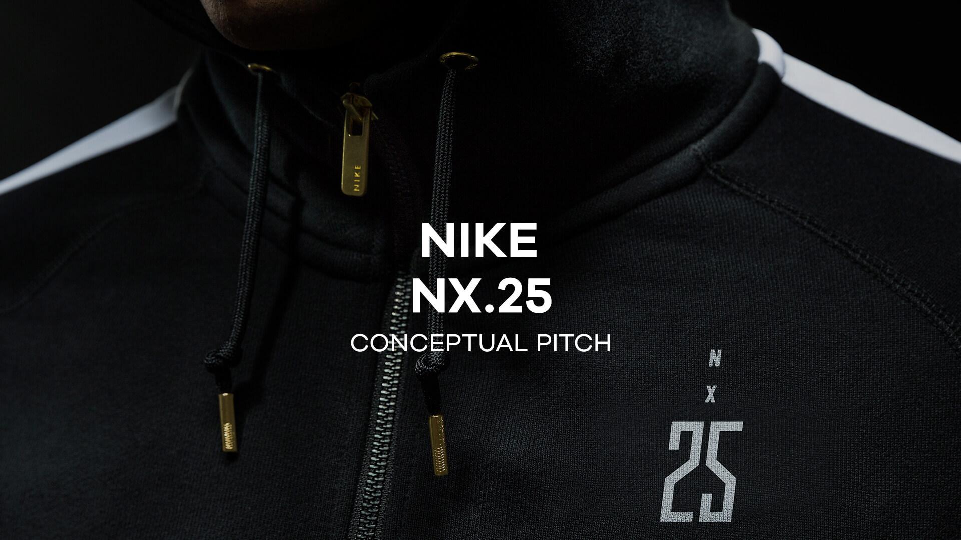 Nike</br>NX.25