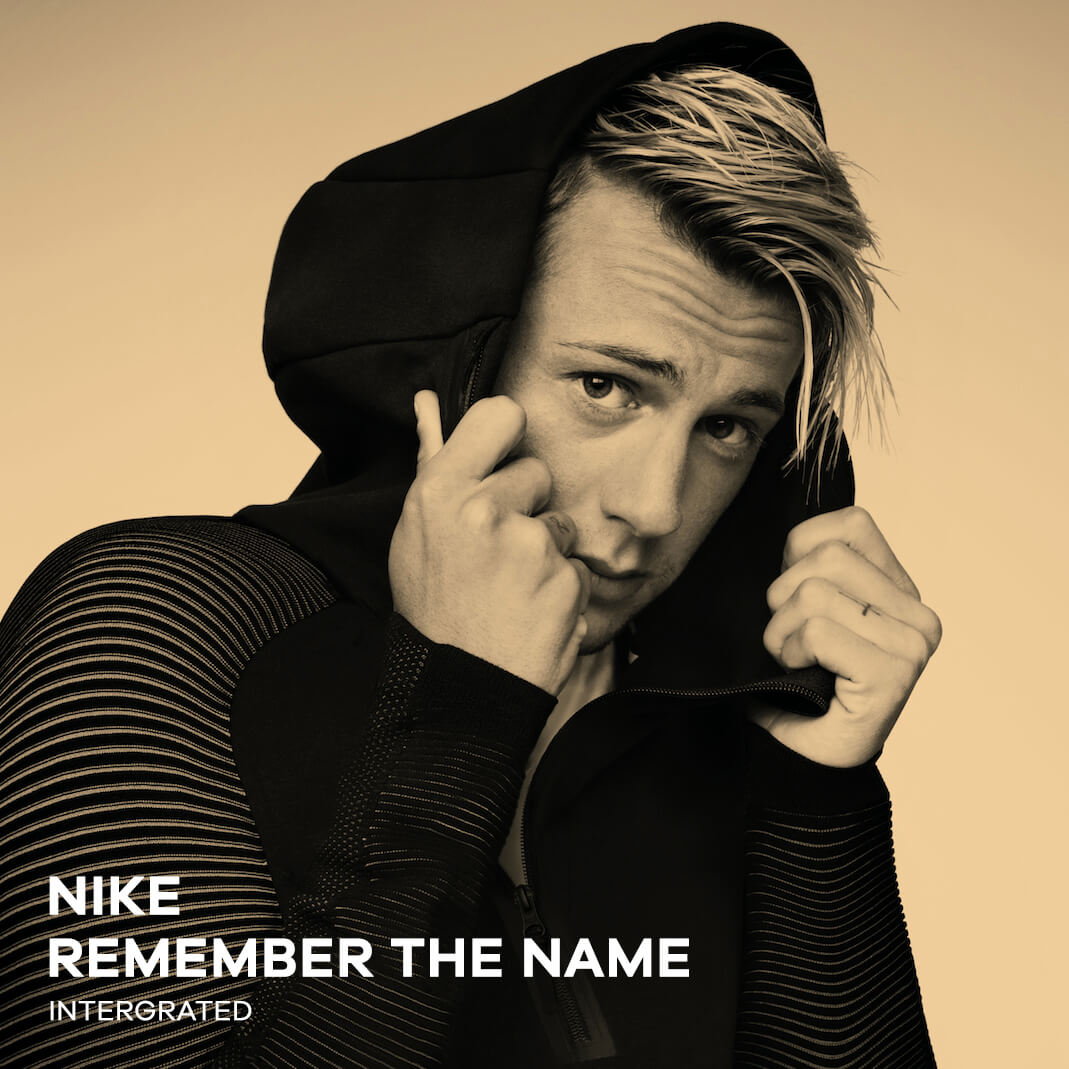 Nike – Remember The Name